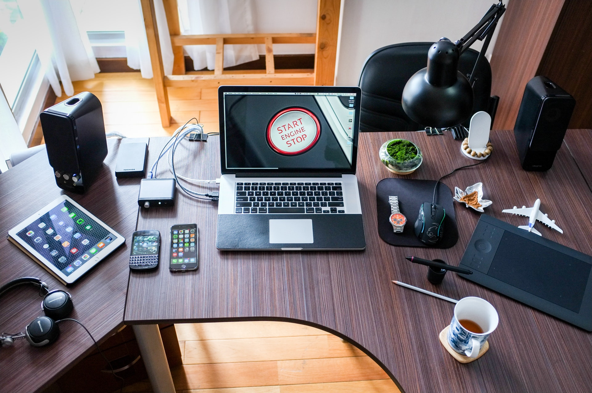 Need help setting up your home office?